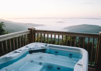 cabin x buffalo national river cabins and canoeing in beautiful Arkansas Cabins With Hot Tubs