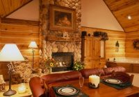 cabins and candlelight a romantic log cabin getaway in indiana Romantic Getaways In Michigan Cabin