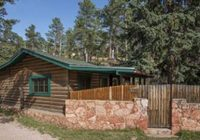 cabins and cottages in colorado springs visit colorado springs Cabins In Colorado Springs