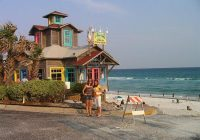 cabins at grayton beach state park updated 2019 prices Fl State Parks With Cabins
