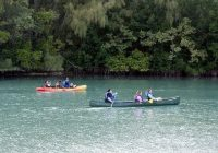 cabins at oleta river state park updated 2019 campground reviews Oleta River State Park Cabins