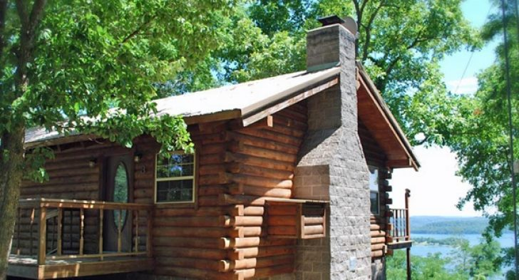 Permalink to Stunning Eureka Springs Arkansas Cabins 2019