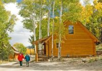cabins for rent in colorado picture of mount princeton hot springs Hot Springs Cabins Colorado