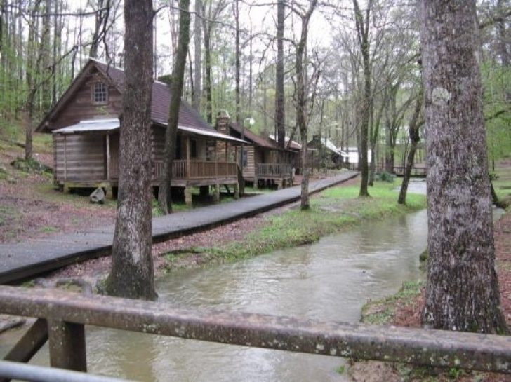 Permalink to Cozy Tannehill State Park Cabins Inspirations