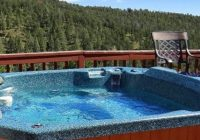 cabins in ruidoso nm with private hot tubs 1 bedroom cabin plan ideas Ruidoso Nm Cabins With Hot Tubs
