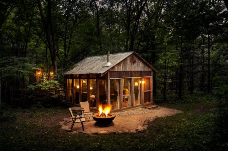 Permalink to Latest Cabin Camping In Wisconsin Gallery