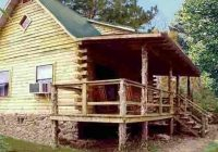 cabins Mountain View Arkansas Cabins