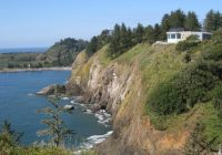 cabins on lake are great review of cape disappointment state park Cape Disappointment Cabins
