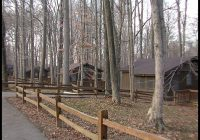 cabins photo mccormicks creek state park indiana Cabins In Indiana State Parks