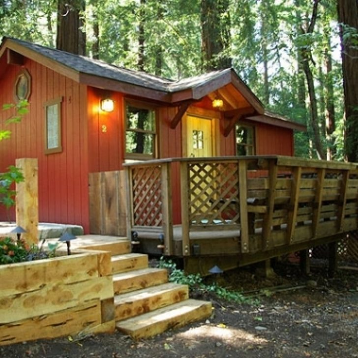 Permalink to Cozy Riverside Campground And Cabins Ideas