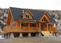 california panelized homes are affordable pre built home kits easy Prefabricated Log Cabin Kits