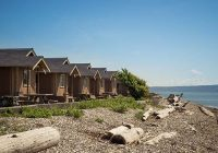 cama beach historical state park washington state parks and Camano Island State Park Cabins