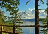 camano island state park did you know jan mather Camano Island State Park Cabins