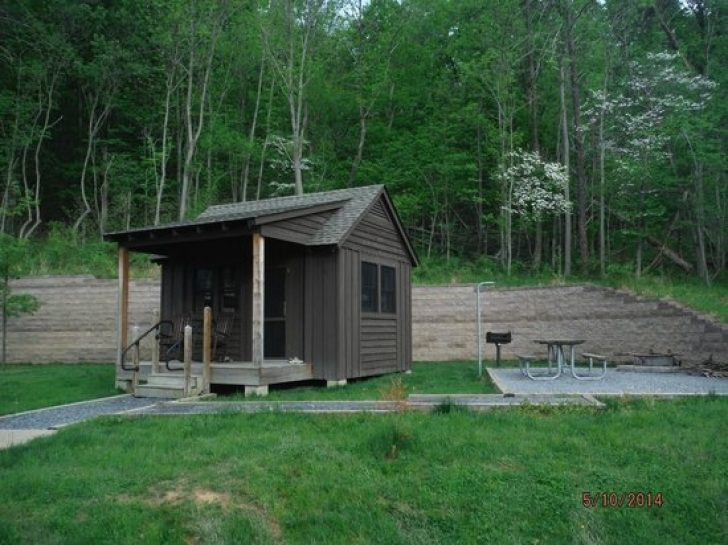 Permalink to Stunning Shenandoah River State Park Cabins Ideas