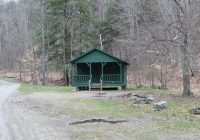 camping 101 at allegany state park ellicottville times news Allegheny State Park Cabins