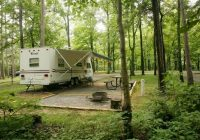 camping at pennyrile forest state resort park ky Kentucky State Park Cabins