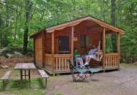 camping fun near six flags new england and springfield massachusetts Campgrounds In Ct With Cabins