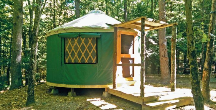 Permalink to Stunning Campgrounds With Cabins In Nh Inspirations
