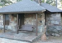 ccc cabin 1 picture of petit jean state park morrilton tripadvisor Petit Jean State Park Cabins