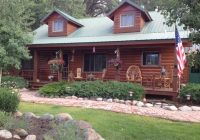 charming cabin on the river team murphy colorado real estate South Fork Colorado Cabins