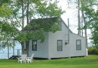 cheap sleeps budget lodging near bar harbor acadia national park maine Cabins In Acadia National Park