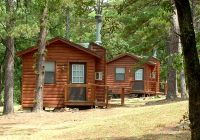 clayton lake state park cabins camping explore the ozarks Oklahoma State Park Cabins