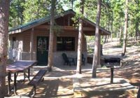 colorado state parks with accommodations for big families Colorado State Park Cabins