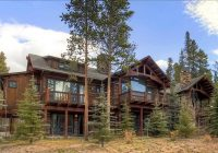 colorado steamboat springs villas vacation rentals Cabins In Colorado Mountains