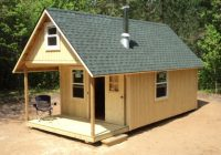 cool 1620 cabin with loft gallery log cabin plans 16×20 Cabin Plans With Loft