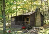 cottages and cabins indiana county tourist bureau Pet Friendly Cabins In Indiana
