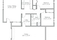 cozy 2 bedroom 2 bath cabin floor plans gallery log cabin plans 2 Bedroom Cabin Floor Plans