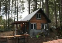 cozy tiny cabin for sale in olympic national park cozy homes life Cabins Olympic National Park