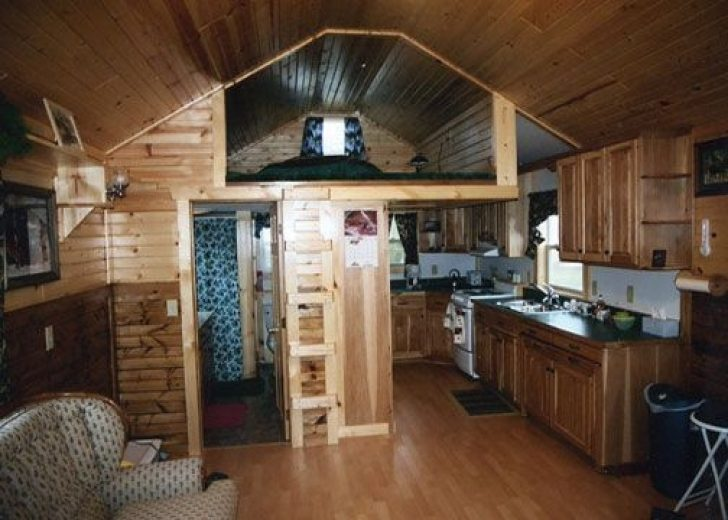 Permalink to Gorgeous Deluxe Lofted Barn Cabin Finished Ideas