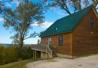 discount coupon for hilltop cabins and motel in grand marais Hilltop Cabins Grand Marais