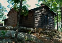 discover oklahoma robbers cave state park fall festival nears Robbers Cave State Park Cabins
