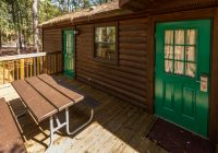 disneys fort wilderness resort refurbished cabin review easywdw Fort Wilderness Cabins Disney