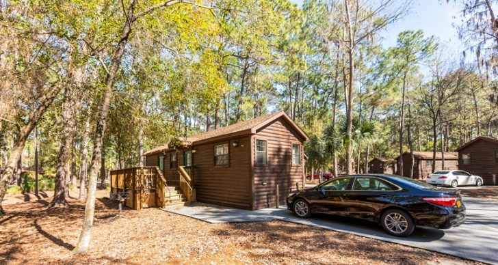 Permalink to Stunning Fort Wilderness Cabins Reviews Ideas