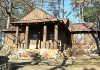dog friendly cabin 17 picture of petit jean state park morrilton Petit Jean Mountain Cabins