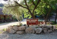 dont rent or stay at bezdeks review of bezdeks rentals new New Braunfels Camping Cabins