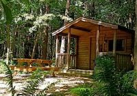driftwood too cabin rentals Campgrounds With Cabins Nj
