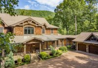 ellijay north georgia mountain log cabinshomes for sale North Georgia Mountain Cabins