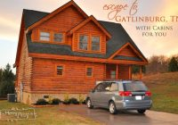 escape to gatlinburg with cabins for you my merry messy life Cabins For You Gatlinburg Tennessee