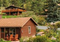 estes park cabins mcgregor mountain lodge lodging resorts inns Cabins Rocky Mountain National Park