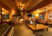 family room at hidden creek picture of arrowhead pine rose cabins Arrowhead Pine Rose Cabins