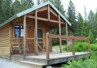 farragut state park is an incredible park in idaho everyone should visit Farragut State Park Cabins