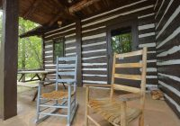 featured cabin 3 at fairy stone state park state parks blogs Fairy Stone State Park Cabins