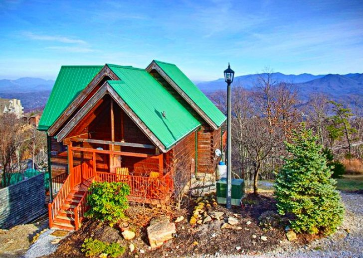 Permalink to Best Cabins Near Ober Gatlinburg Gallery