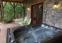 fresh cabin 4 river magic romantic luxury log cabin homeaway hot Arkansas Cabins With Hot Tubs