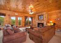 gatlinburg cabin eight is enough 8 bedroom sleeps 24 8 Bedroom Cabins In Gatlinburg