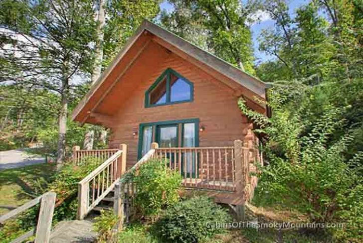 Permalink to Stunning Smoky Mountain Small Cabins Gallery